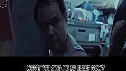 Alan Walker - Sing Me To Sleep Lyrics Video ft. Iselin Solheim
