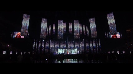 Adele - When We Were Young - Live at The Brit Awards 2016