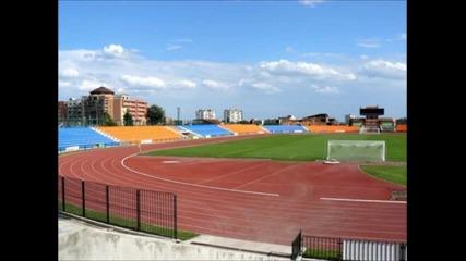 !!! Гледай !!! Хубавите Бг стадиони.
