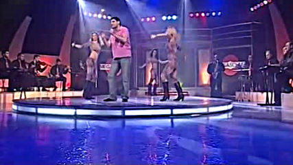Dejan Alicic - Nek je proklet ovaj grad - Mega Sound - Tv Video 2007