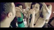 Flori feat. Albatrit Muciqi & Noga - Tequila Vava ( Официално видео )