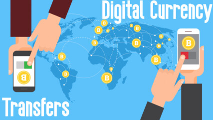 How Digital Currency Transfers Work