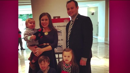 The Duggars Want 200 Grandchildren!