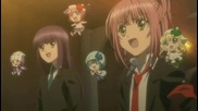 Високо Качество Eng Sub Shugo Chara Doki Епизод 95