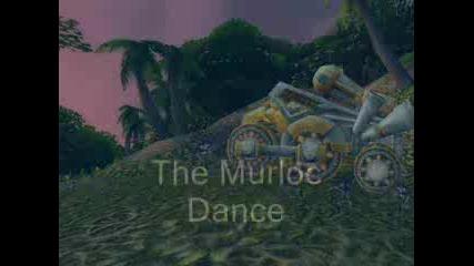 The Murloc Dance - Remix Version