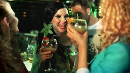 Теодора - Задаваш си Въпроса ( Оfficial Video 2012 )