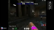 Cooller vs Czm Quake 3 2005 Eswc Finals 1a
