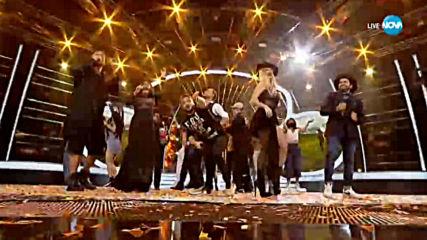 """Големите звезди на българския шоубизнес със своя версия на """"Корона чао"""" в """"Като две капки вода"""""""