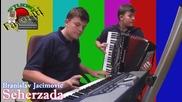 Seherzada - od Branislava