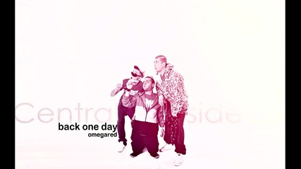 Central side - Back one day Cd-rip New