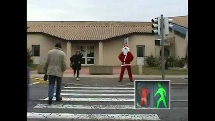 Имитация на Дядо Коледа