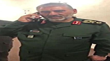 Iran: Four man 'terrorist team' responsible for Ahvaz attack - IRGC commander