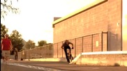 Sunday Bikes-up Up And Away Trailer