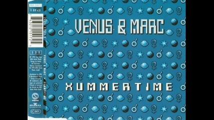 Venus & Marc - Xummertime [ Euro Dance Mixx ]