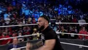 Roman Reigns and Brock Lesnar set for Crown Jewel collision: WWE Crown Jewel 2021 (WWE Network Exclusive)