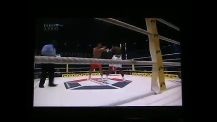 Wladimir Klitchko vs. Samuel Peter 2010 - част 1/3
