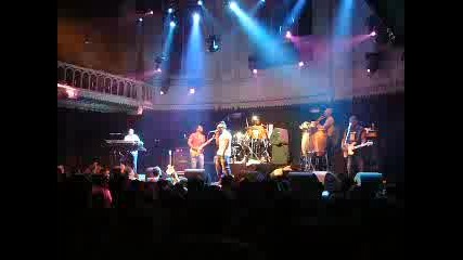 The Roots Live - Paradiso - Amsterdam
