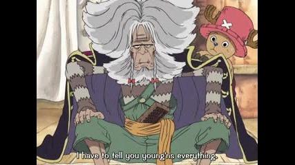 One Piece - 136 Bg subs