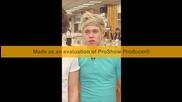 Niall Horan-дъвчи ми дъвката ;д