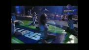 Райна - 1.9 ¤ шести музикални награди на Планета ¤на живо¤