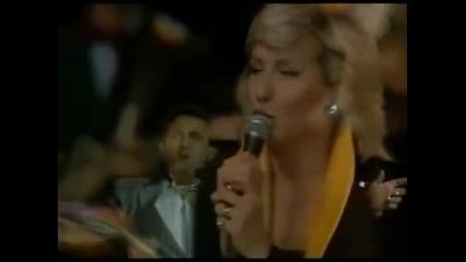 Vesna Zmijanac - Kraljica tuge - (Mesam, 1988)