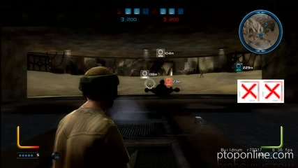 Battlefront 3 vs Elite squadron