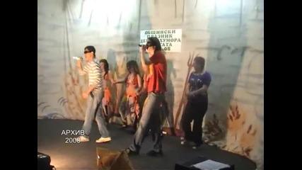 Ники И Мишо - Студио Хъ