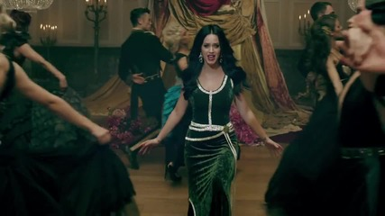 Katy Perry - Unconditionally / Official video /
