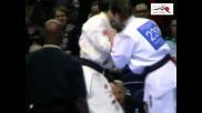 European Kyokushin Championship 2011-isis Pinilla-r