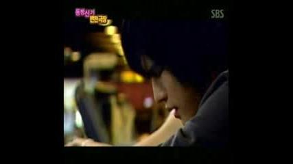 Jaesu - Remember... I Love You...