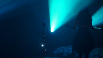 Within Temptation - What Have You Done [ Haarlem 09.11.2012 ]