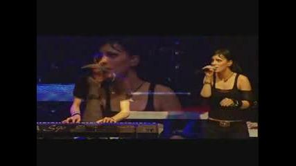 Silbermond - Das Beste (live)