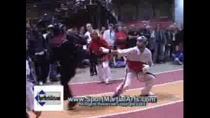 Kick Box Семи Контакт