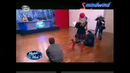 Music Idol 3 - Ели - Sweet Child O Mine