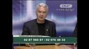 Екип На Телевизия Скат Бит От Нсо