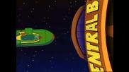Fantom Cat - 04 - The Aeroship