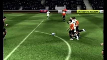 Fifa 2009 - Pfc Litex