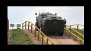 Bae Systems - Rg35 4x4