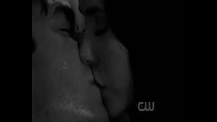 ! П Р Е В О Д ! Damon and Elena - Fallin