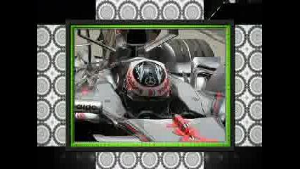 Fernando Alonso - Cool Slideshow