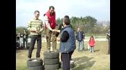 30.03.2008 - Плевен - Награждаване #1