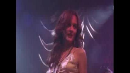 Gossip Girl - Стриптийзът На Блеър - Мн е Секси 1x07