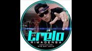 Trelo Rimadensa - En Mi Ventana (reggaeton 2015). Prod. Junior Latino.