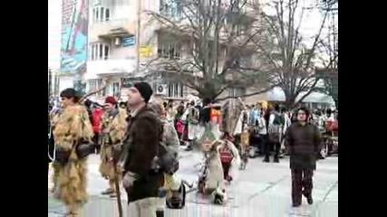 Ямбол - Кукерландия 28.02.2009 1.avi