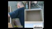 Kicker Solo L715 Mdf Box
