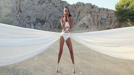 ANNY - Kane Tin Kardia Mou Na Xtipa (Official Music Video)