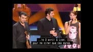 Patrick Fiori - Нещата от живота /превод/ Les parapluies de Cherbourg