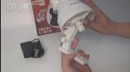Подвижна Ip камера Apexis от Spy.bg