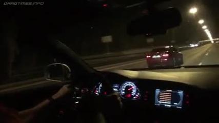 Bmw M3 Ees 650 Hp диша прахта на Audi_rs6_evotech_osman най-мощният модел на Audi Ag