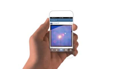 Уникалният Iphone 6